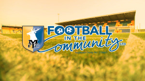 COVID-19 UPDATE | Confirmation of Football in the Community activities