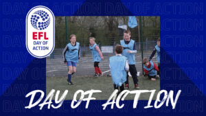 Youngsters discover more about balanced diets | EFL Day of Action 2021