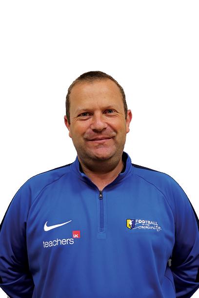 Gary Shaw | Community Manager