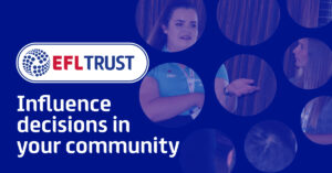 Join the EFL Trust's Youth Forum